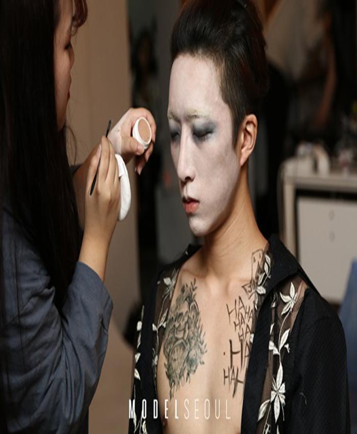 이태원 할로윈 패션파티에 다녀왔습니다 ^^